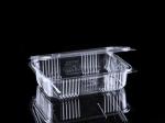 Герметичные контейнеры для еды с откидной крышкой (210/147/75) 1250 мл. (1 уп.=200 шт.)