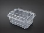 Герметичные контейнеры для еды с откидной крышкой (120/75/85) 500 мл. (1 уп.=800 шт.)