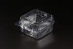 Герметичные контейнеры для еды с откидной крышкой (220/150/80) 1200 мл. (1 уп.=800 шт.)