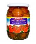 Консервы помидоры маринованные черри 720 мл. с/б