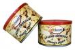 Орехи арахис жар. соленый 125 гр. ж/б