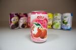 Соки RITA личи с кокос. желе 330 мл. ж/б