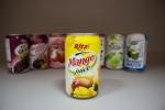 Соки RITA манго 330 мл. ж/б