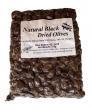 Оливки черные сушеные (Греция) 3 кг. вак.уп.