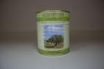 Оливки зеленые с косточкой (Греция)(нетто 450 гр.) ж/б