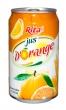 Соки RITA апельсин с кокос. желе 330 мл. ж/б