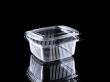 Герметичные контейнеры для еды с откидной крышкой (165/175/70) 1000 мл. (1 уп.=600 шт.)