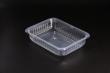 Контейнеры для еды без крышки под обертывание или запайку (227/178/40-50) 900-1350 мл. (1 уп.=400 шт.)
