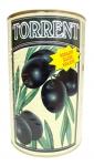 Оливки черные нарезанные (Испания)(нетто 2 кг.) ж/б