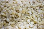 Цукаты ананас гранулы натур (Тайланд)