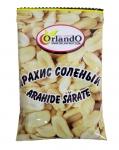 Орехи арахис жар. соленый 30 гр. п/э